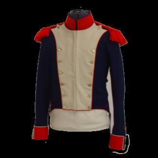 Мундир французской пехоты обр.1811 года