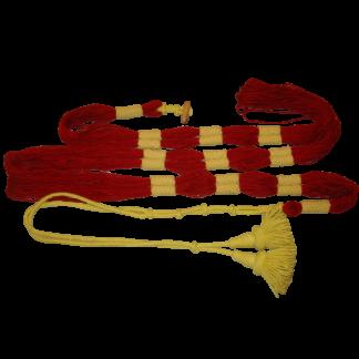 Пояс-кушак французских гусар