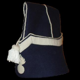 Фуражная шапка французская