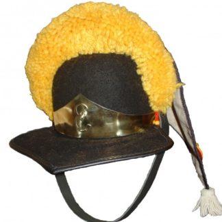 "Russian ""Potemkin"" uniform hat M1788"