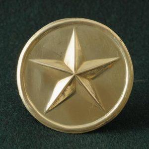 Розетка на чешую линейной пехоты Наполеона (звезда)