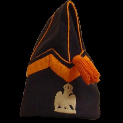 Фуражная шапка французская с орлом