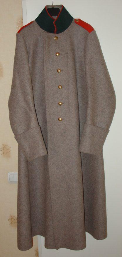 Russian Greatcoat