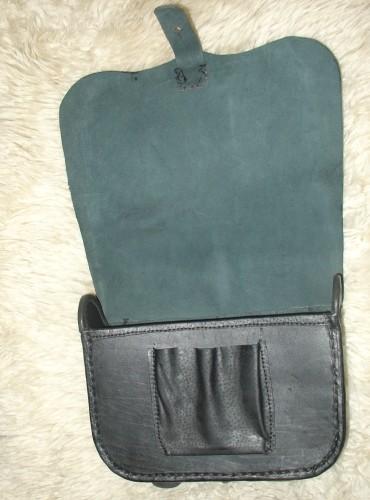 Russian cartridge pouch M1796