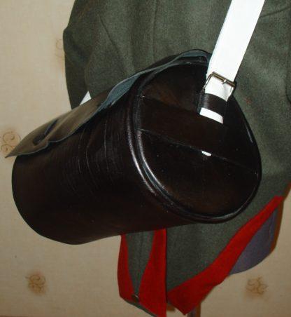 Ранец русский цилиндрический образца 1802 года