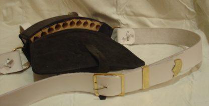 Сума патронная французской легкой кавалерии
